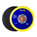 Ekasand Disc Pad 5 x NH L / P 4-Rivet Hook Face for Uneevel