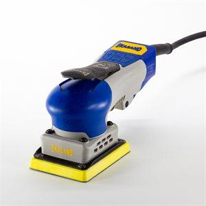 Ekasand E-Series 3 x 4 Machine - Non Vacuum - Hook Face