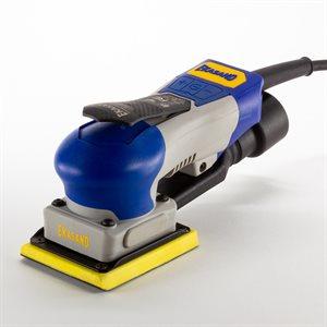 Ekasand E-Series 3 x 4 Machine - Central Vacuum - Hook Face