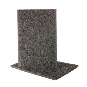 Hand Pad 6 x 9 Uneelon Grey (Ultra Fine)