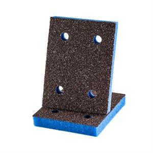 EKASILK PLUS 1 / 2 in. Sponge 3 x 4 x 4 HV