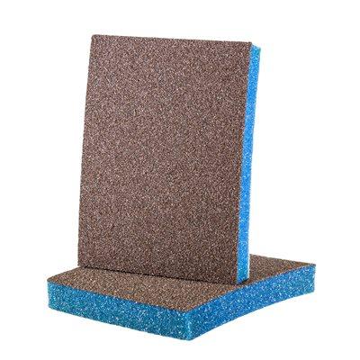 EKASILK PLUS 1 / 2 in. Sponge 3 x 4 Coarse