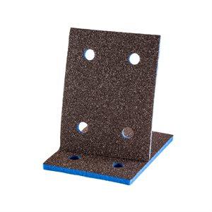 EKASILK PLUS 5mm Sponge 3 x 4 x 4 HV